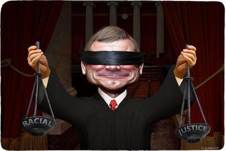 John Roberts, Supreme Court