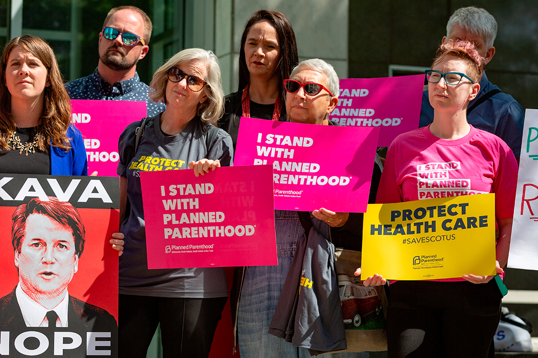 Planned Parenthood, KAVA NOPE, Health Care