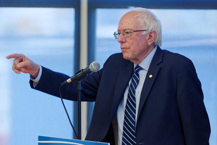 Bernie Sanders, Yemen, Saudi Arabia