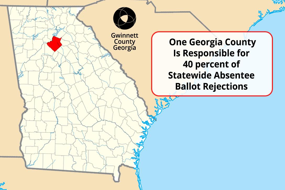 Gwinnett County, Georgia