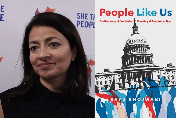 Sayu Bhojwani, People Like Us