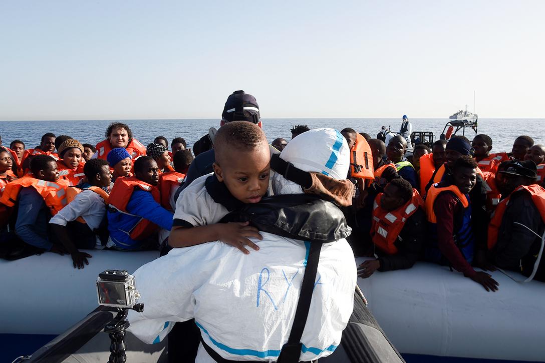 Migrant Rescue