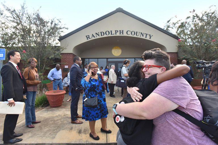 Randolph County Board of Elections