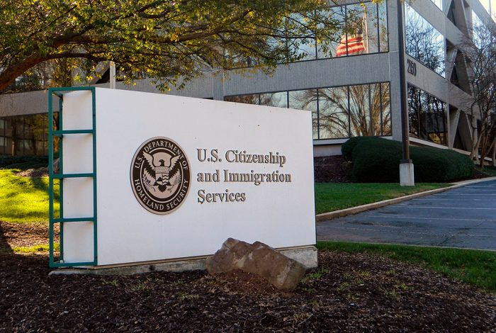 immigration, USCIS