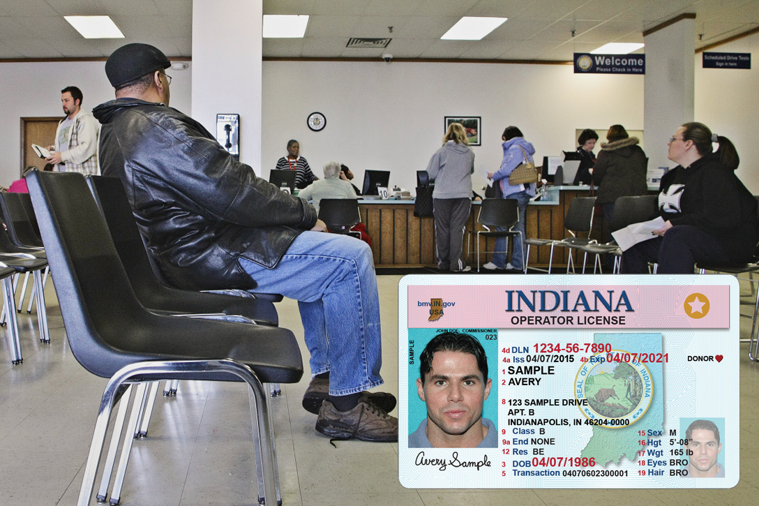 Indiana, early voting, Fort Wayne