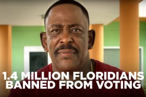Amendment four, Second Chances, Florida