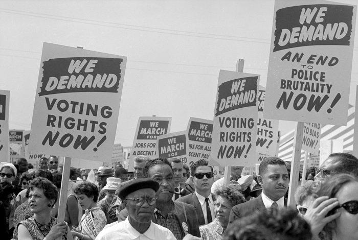 March on Washington, 1063
