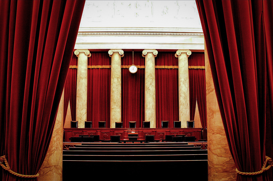 Interior Supreme Court