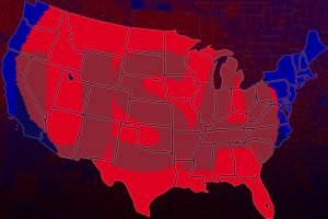 Balkanization, America