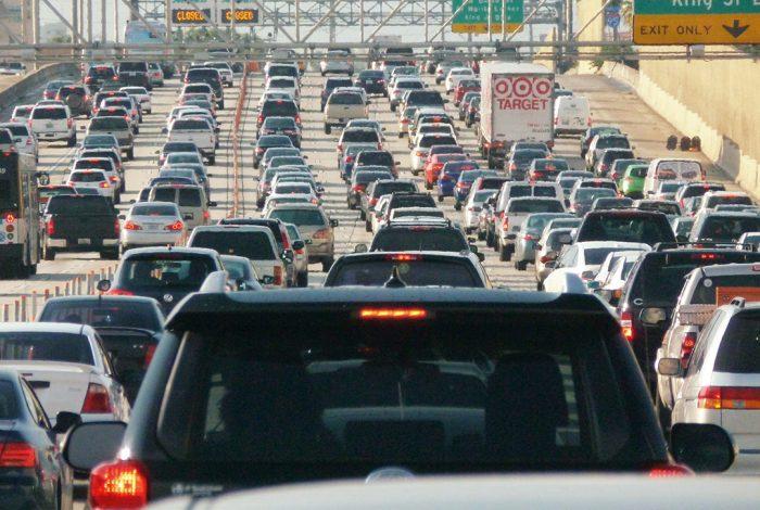 I-95 North, Miami, Florida