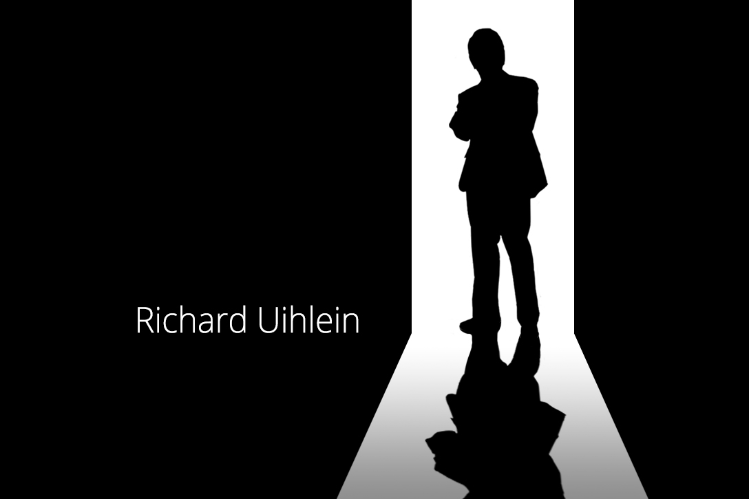 Richard Uihlein