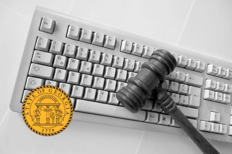 Georgia, cybersecurity