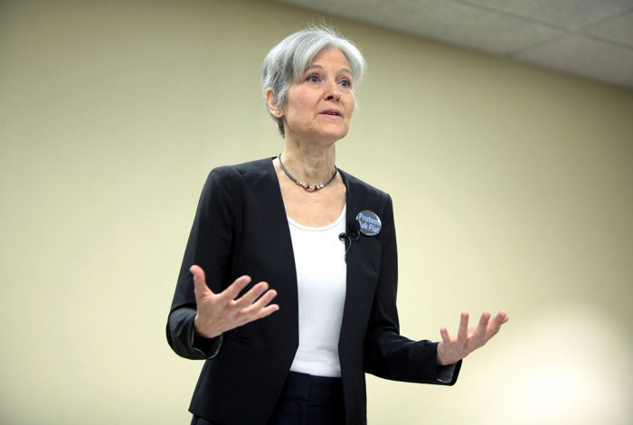 Jill Stein's Legal Victory Helps Pull PA Out of Election ...