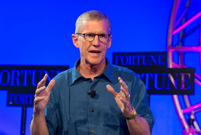 Stanley McChrystal, Afghanistan