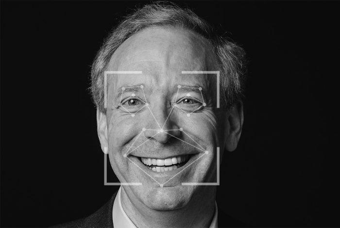 Brad Smith, Microsoft