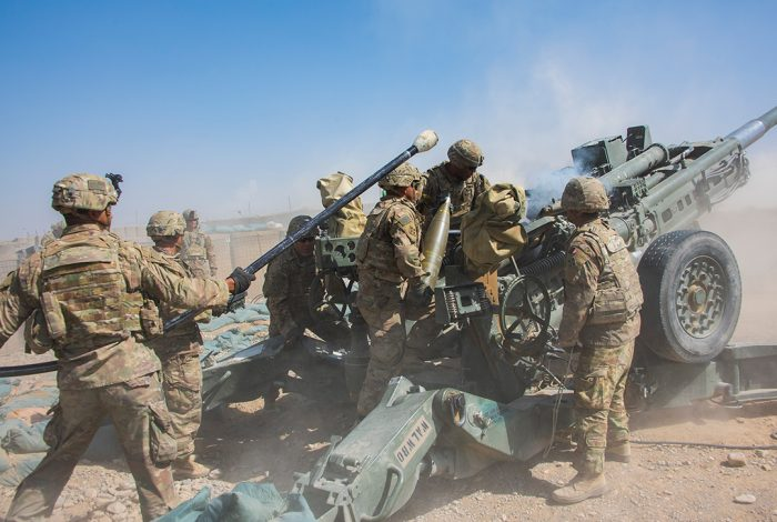 US Troops, Afghanistan