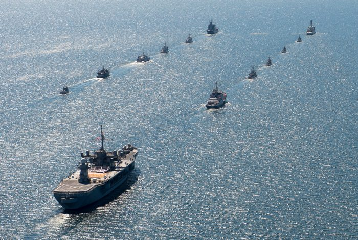 6th Fleet