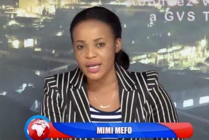 Mimi Mefo Takambou