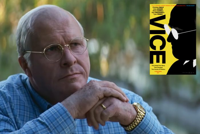 Dick Cheney Biopic Starring Christian Bale Reviewed