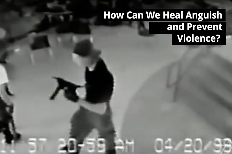 Columbine Massacre Footage