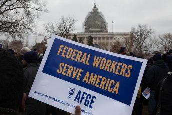 AFGE, shutdown