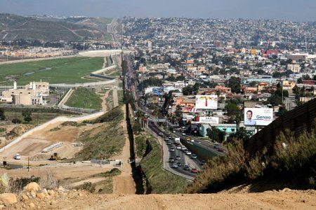 San Ysidro Border