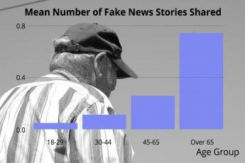 seniors, fake news