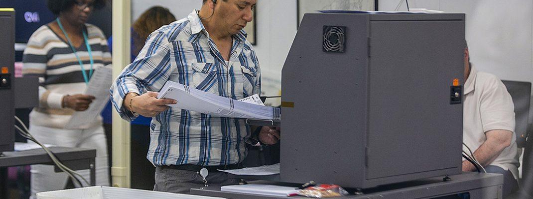 Miami-Dade Election Center