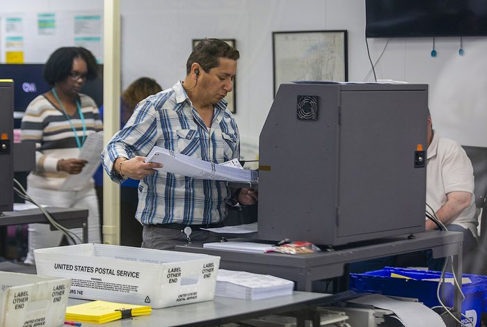 Miami-Dade Election Center