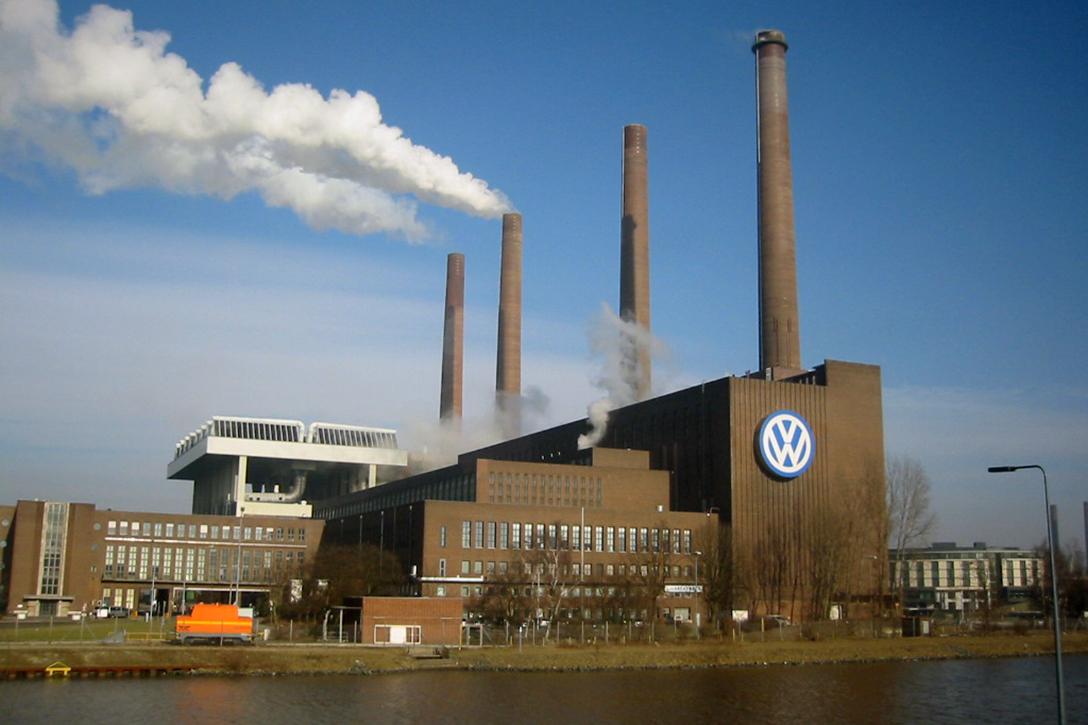 Wolfsburg, Volkswagen