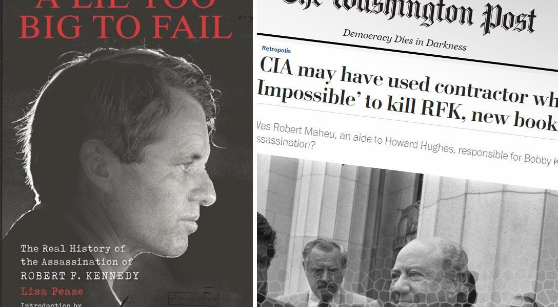 The Washington Post, A Lie Too Big to Fail