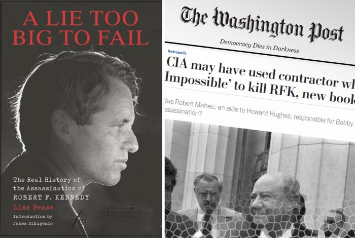 The Washington Post, A Lie Too Big to Fail