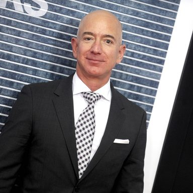 Sex, Blackmail, and Jeff Bezos