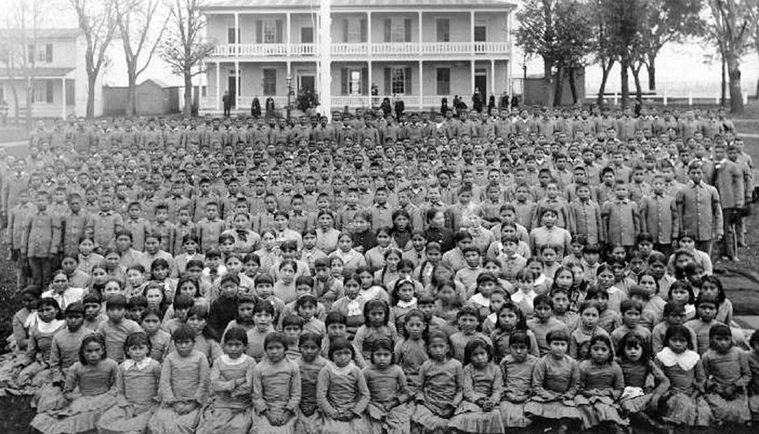 arlisle school, Indian, Native American