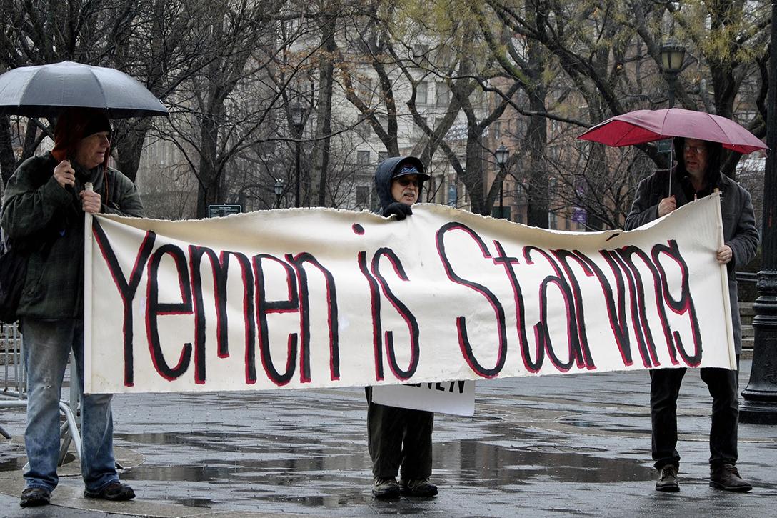 Bill to Get US Out of Yemen's Civil War Won't Get Vote in Senate