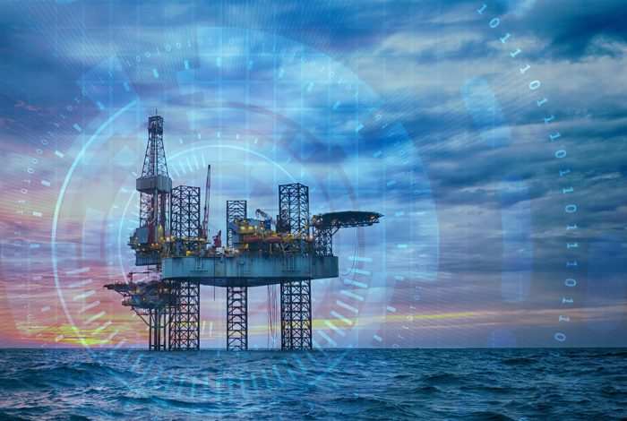 artificial intelligence, oil and gas