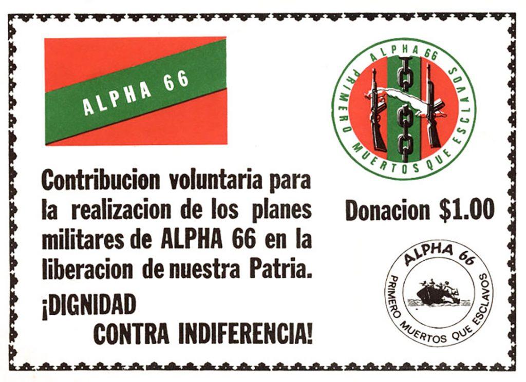 Alpha-66 card