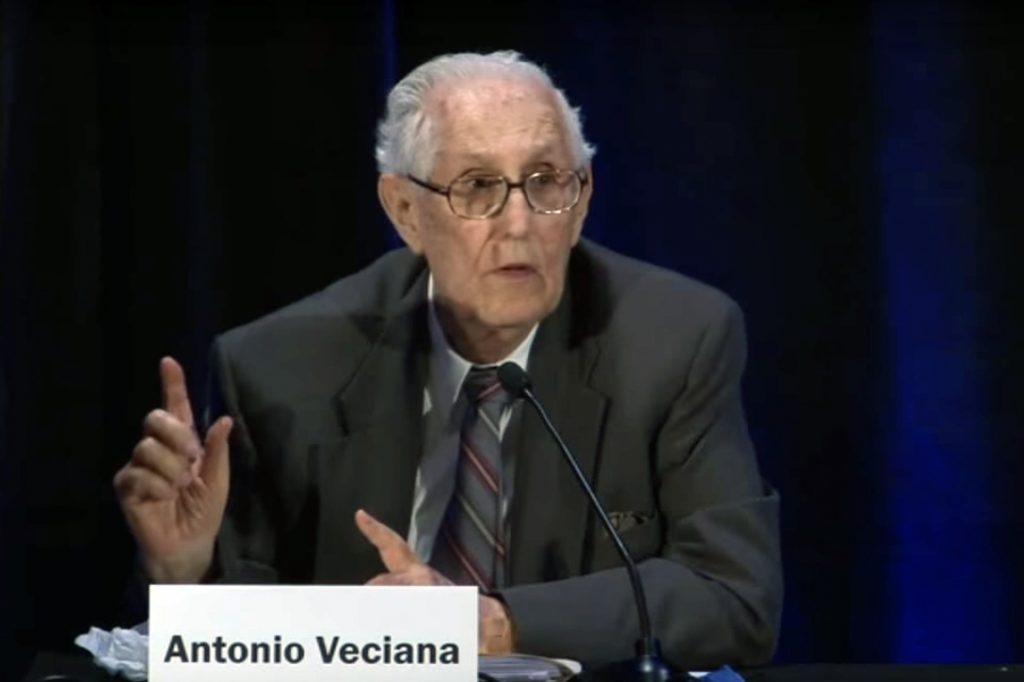 Antonio Veciana