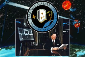 Ronald Reagan, Strategic Defense Initiative, SDI