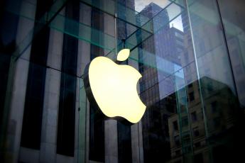 Apple, news service