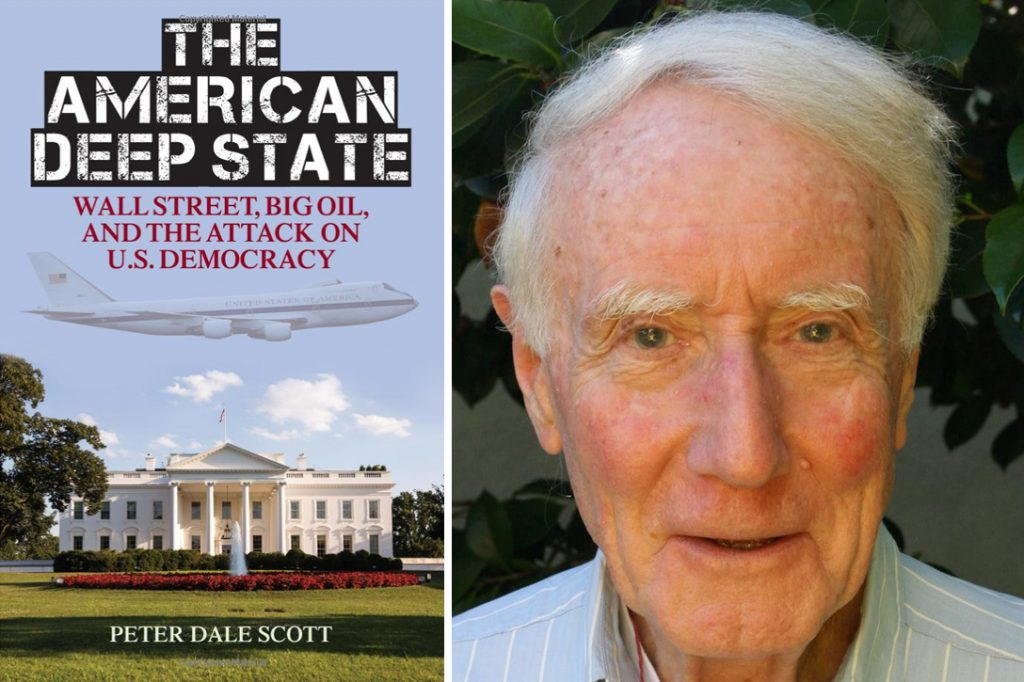 The American Deep State, Peter Dale Scott