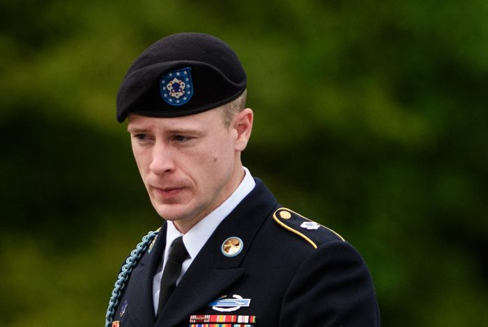 The Life, Captivity, and Trial of Bowe Bergdahl: A Symbol of