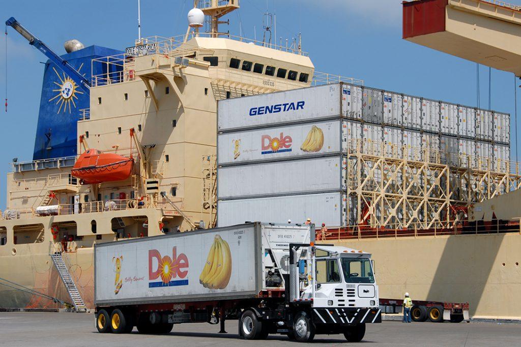 Dole, Banana Boat