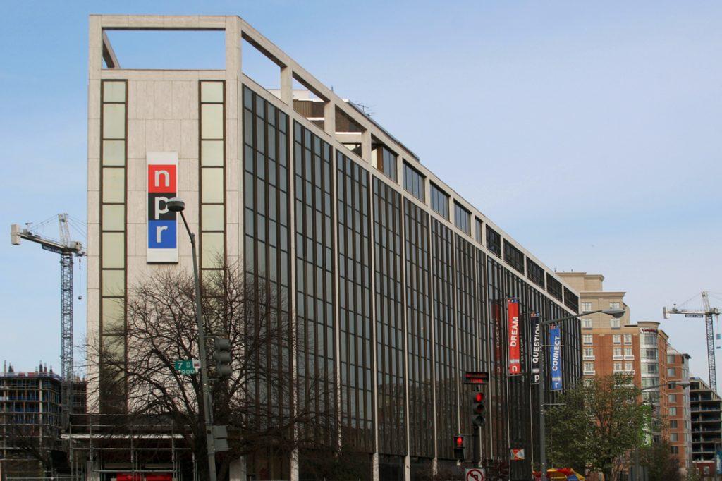 National Public Radio Headquarters Washington, DC