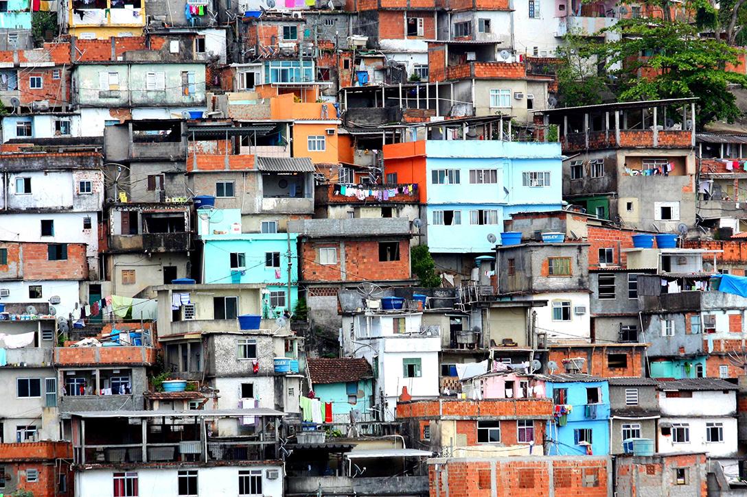 neighborhood, Rio De Janeiro, Brazil