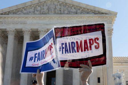 US Supreme Court, gerrymandering