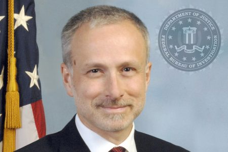 James Baker, FBI