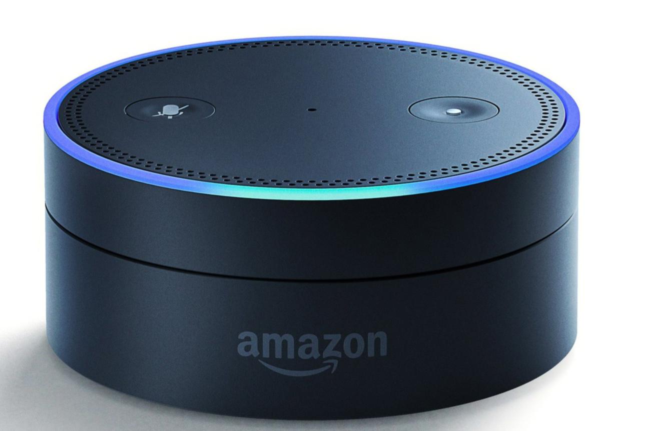 Amazon, Alexa, privacy, patent