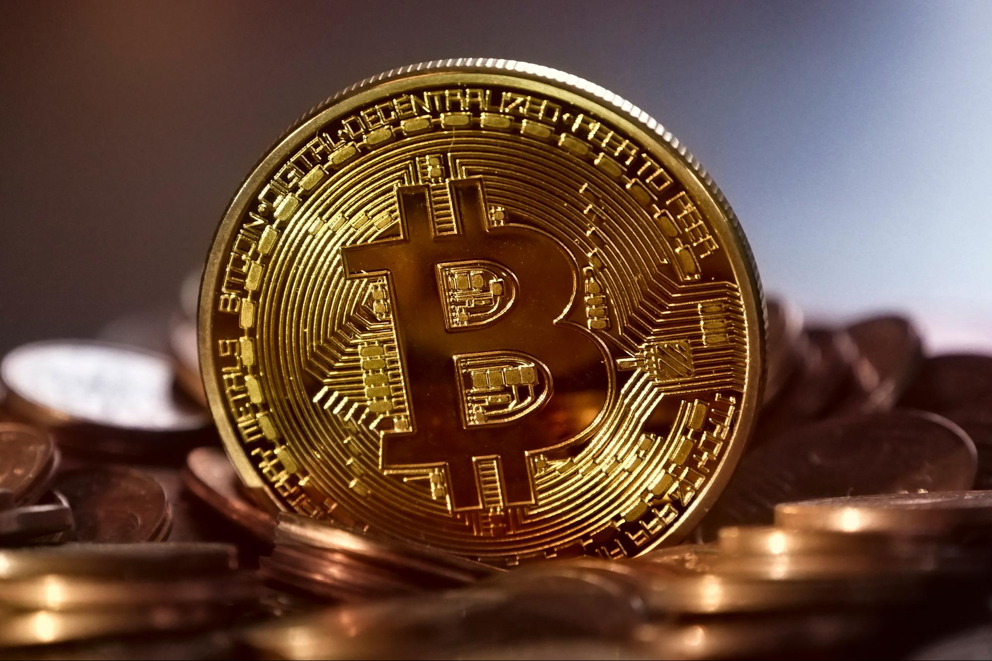 Bitcoin, carbon footprint