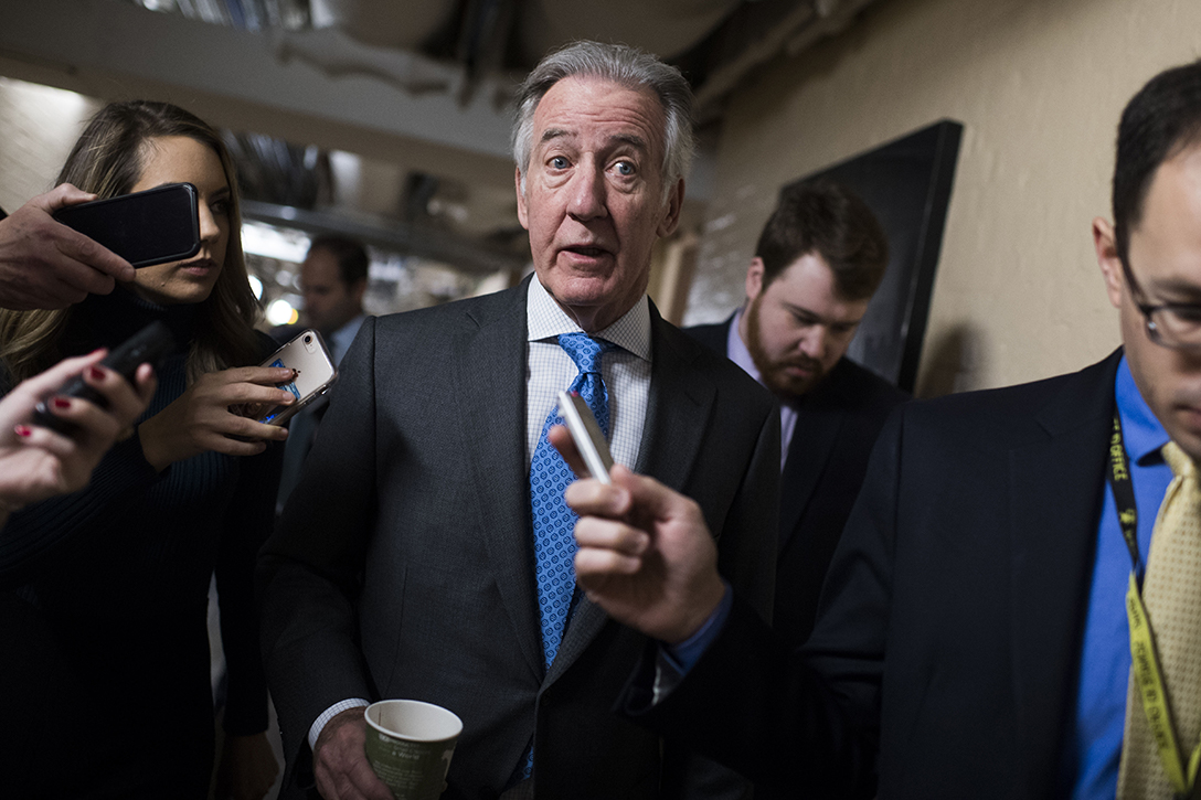 Richard Neal, D-MA